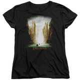 Womens: Lord Of The Rings - Kings Of Old T-shirts