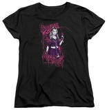 Womens: Sucker Punch - Babydoll T-shirts