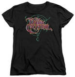 Womens: The Dark Crystal - Symbol Logo T-shirts
