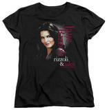 Womens: Rizzoli & Isles - Jane Rizzoli T-shirts