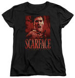 Womens: Scarface - Opportunity T-shirts