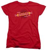 Womens: Smarties - Enjoy T-Shirt