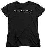 Womens: The Bachelorette - Logo Shirt