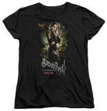 Womens: Sucker Punch - Sweet Pea Poster Shirts