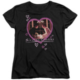 Womens: Sixteen Candles - Candles T-shirts