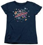 Womens: Smarties - Parties T-Shirt