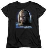 Womens: Star Trek - TNG Worf Shirts