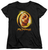 Womens: Lord Of The Rings - My Precious Shirts