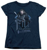 Womens: The Hobbit - Fili T-Shirt