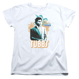 Womens: Miami Vice - Tubbs T-shirts