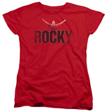 Womens: Rocky - Victory Distressed Shirts