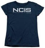 Womens: NCIS - Logo T-Shirt