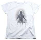 Womens: The Thing - Snow Thing T-shirts