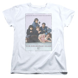 Womens: The Breakfast Club - BC Poster Shirts