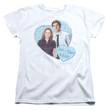 Womens: The Office - Jim & Pam 4 Ever Shirts