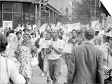 Poor People's March, 1968 Prints by Warren K. Leffler