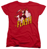 Womens: The Flash - The Flash T-Shirt
