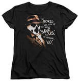 Womens: Watchmen - Whisper T-Shirt