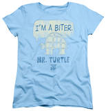 Womens: Tootsie Roll Pop - I'm a Biter T-Shirt