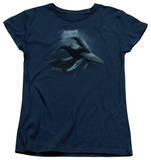 Womens: Wildlife - Power&Grace Shirt