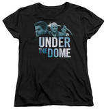 Womens: Under The Dome - Character Art T-shirts