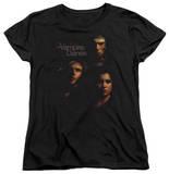 Womens: The Vampire Diaries - Smokey Veil Shirts