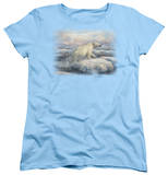 Womens: Wildlife - Polar Bear T-shirts