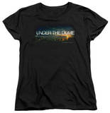 Womens: Under The Dome - Dome Key Art T-shirts