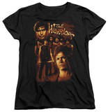 Womens: The Warriors - 9 Warriors Shirts