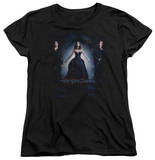 Womens: The Vampire Diaries - Bring It On T-shirts