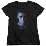 Womens: The Vampire Diaries - Stefan T-Shirt