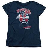 Womens: Tommy Boy - Dinghy T-Shirt