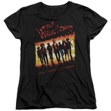 Womens: The Warriors - One Gang T-shirts