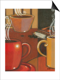 Another Cup IV Prints by Norman Wyatt Jr.