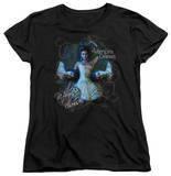 Womens: The Vampire Diaries - Why Choose T-Shirt