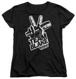 Womens: The Voice - Blake Logo T-Shirt