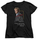 Womens: The Mentalist - Definition T-shirts