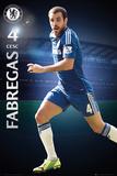 Chelsea Fabregas 14/15 Plakater