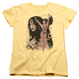 Womens: Wonder Woman - Wonder Woman No.150 Cover T-Shirt