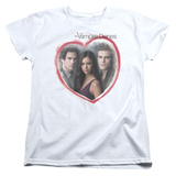 Womens: The Vampire Diaries - Girls Choice Shirts