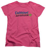 Womens: Warheads - Extreme T-Shirt