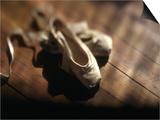 Scarpette da ballo Stampe di John T. Wong