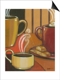 Another Cup III Posters by Norman Wyatt Jr.