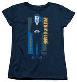 Womens: The Mentalist - Patrick Jane T-Shirt