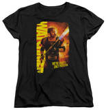 Womens: Watchmen - Smoke Em T-Shirt