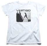 Womens: Vertigo - The Chase T-Shirt