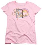 Womens: Wonder Woman - Island Princess T-Shirt