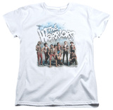 Womens: The Warriors - Amusement Shirts