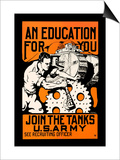 Education for You Prints by J.p. Wharton