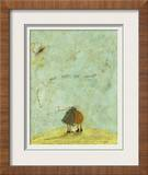 I Just Can't Get Enough of You Prints by Sam Toft